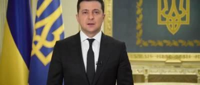 Зеленский заявил, что Россия «вырвала сердце» у Украины