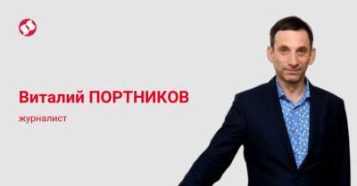 В кольце фронтов: о вызовах для Владмира Зеленского