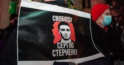 Резонансный приговор Стерненко: ключевые тезисы обвинения и защиты в громком деле активиста