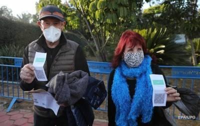 Стало известно, когда застрявшие в Израиле украинцы смогут вернуться