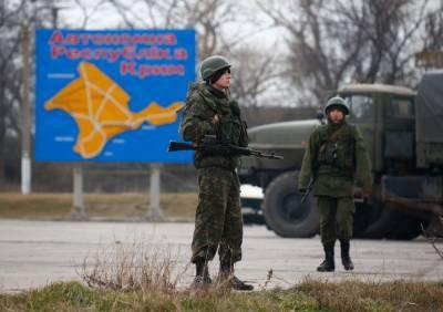 Япония заверила, что никогда не признает аннексии Крыма
