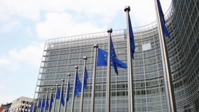 Евросоюз начнет вводить санкции против россиян с 1 марта