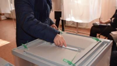 Глава избирательной комиссии Томской области покидает свой пост