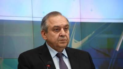 Крымчане не нужны Киеву: ответ вице-премьера Крыма Зеленскому