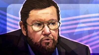Сатановский назвал клоунадой слова Зеленского о крымском «сердце Украины»