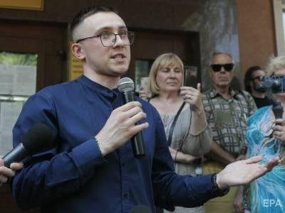 У потерпевшего по делу Стерненко были следы трех ранений и разорванная ноздря – эксперт-криминолог
