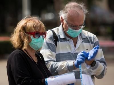 Латвия готовится к третьей волне коронавируса