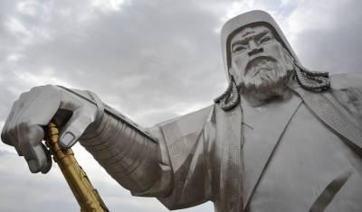 Ученые назвали причиной смерти Чингисхана «древнюю болезнь, которая меняла цивилизации»
