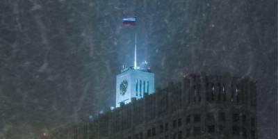 Решение о новых санкциях США против России ожидается «в течение недель, не месяцев» — Белый дом