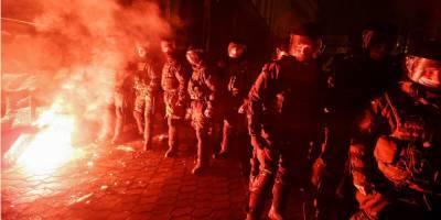 «Справедливость Стерненко». В Киеве и других городах 27 февраля начнется бессрочная акция протеста