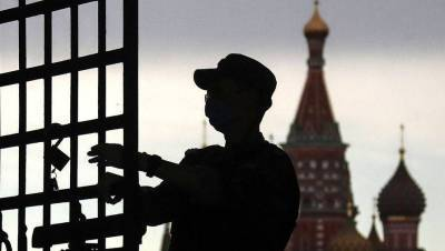 За программы и солдат: США готовят новые санкции против России