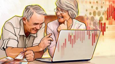 Стало известно, на какой работе пенсионеры РФ могут заработать 180 тыс. рублей