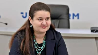 На Украине призвали США ужесточить санкции против России