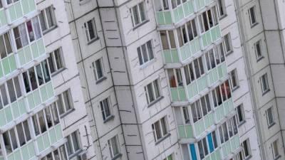 Рынок жилищного строительства в России ушел от госфинансирования