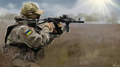 Власти Киева надеются вернуть под свой контроль Донбасс в ближайшие десять лет