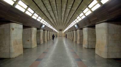 Митинг в поддержку Стерненко: Неизвестный распылил слезоточивый газ в метро