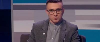 Эксперт объяснил, как Стерненко стал катализатором недовольства Зеленским