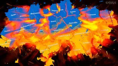 Часть отойдет к России: Савченко предрекла распад Украины