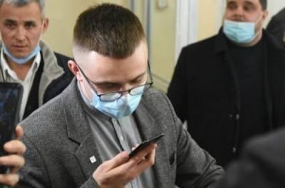 Адвокат Стерненко говорит, что просьбы о помиловании не будет