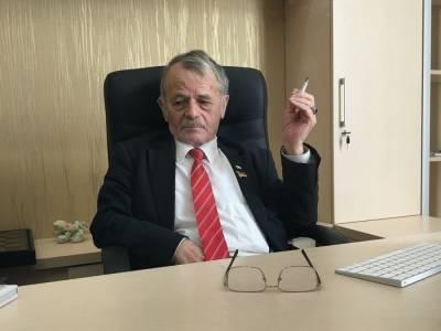 """""""Возлагаем большие надежды"""". Джемилев заявил, что Байден может принять участие в саммите Крымской платформы"""