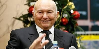 Юрий Лужков приезжал в Крым и заявлял, что Севастополь – это русский город, рассказал Сенченко - ТЕЛЕГРАФ