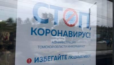 Коронавирус в Томской области. Данные на 28 февраля