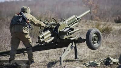 Неисправный миномет стал причиной гибели троих украинских военных в Донбассе