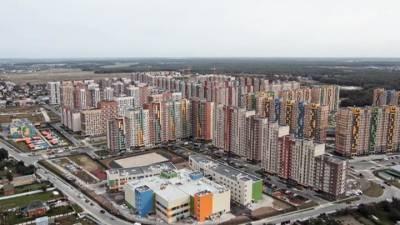 ЦИАН: стоимость жилья на вторичном рынке растет