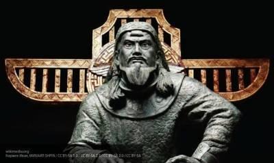 Итальянские ученые назвали неожиданную причину смерти Чингисхана
