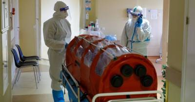 Большинство новых случаев Covid-19 зафиксировано в Риге