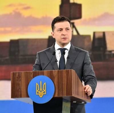 Украинского политолога Скубченко возмутило обращение Зеленского к крымчанам на русском языке
