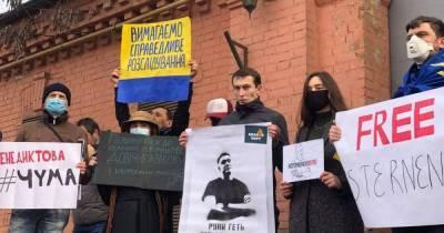 """Приговор Стерненко: почему активиста посадили за решетку, кому это выгодно и какие есть """"белые пятна"""" в деле"""