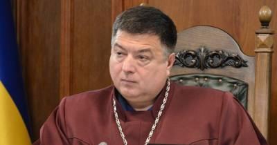 """""""Тупицкий уже не может быть главой КСУ. Но он пока этого не признает"""", - ОП"""