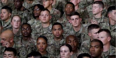 США приостановят решение Трампа о выводе войск из Германии
