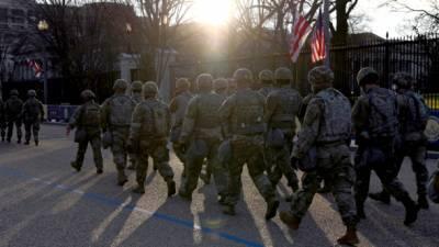 США приостановили инициированный Трампом вывод части войск из Германии