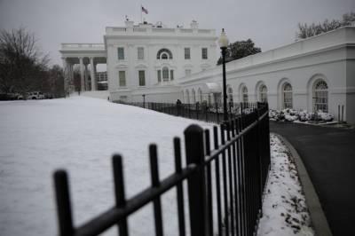 Власти США заморозили передислокацию войск из Германии