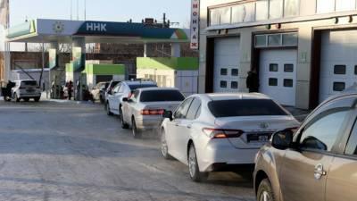 Власти Приамурья прокомментировали ситуацию с бензином в регионе