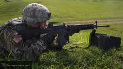 Хатылев рассказал, чего можно ожидать от американских военных в Германии