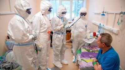 Российские ученые нашли обезвреживающие коронавирус антитела