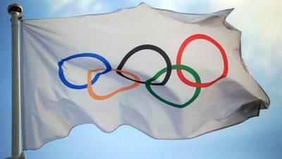 ОКР получил официальное приглашение на Игры 2022 года
