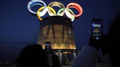 Олимпийский комитет России получил официальное приглашение на ОИ-2022