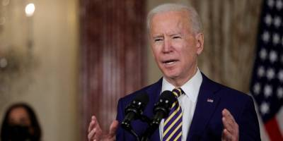 «America is back». Джо Байден объявил о возвращении США к курсу мирового лидерства — полный текст речи