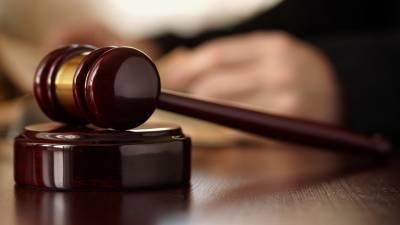 Суд арестовал двух подозреваемых по делу о пожаре в Красноярске
