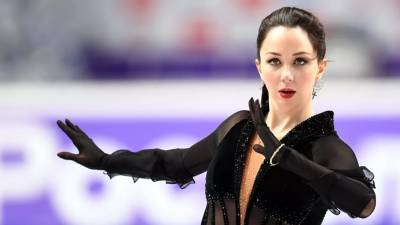 Выступления женщин на Кубке Первого канала начнутся с проката Туктамышевой