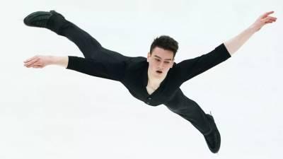 Игнатов рассказал, как отнёсся к поражению от девушек в прыжковом турнире