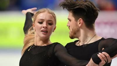 Степанова и Букин сократили отставание команды Медведевой на Кубке Первого канала