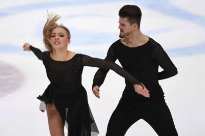 Степанова и Букин победили на Кубке Первого канала: все результаты танцевальных пар