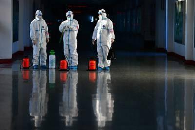 Ученые обнаружили новые улики в ходе расследования пандемии в Ухане