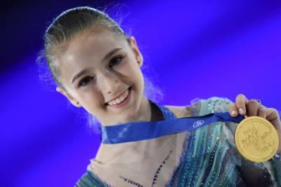 Валиева победила на Кубке Первого канала: все результаты женщин