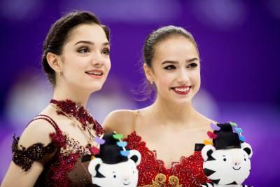 Команда Загитовой победила команду Медведевой на Кубке Первого канала: все результаты турнира